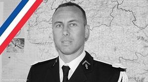 Arnaud Beltrame, un hommage national sera rendu à ce gendarme d'exception