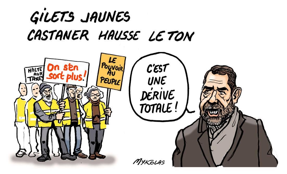 Blague Sur Hausser Le Ton Blagues Et Dessins