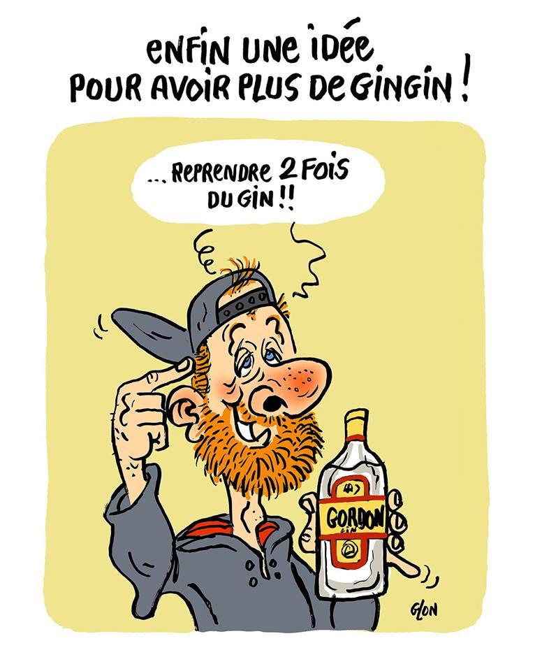 dessin d'actualité humoristique sur Maxime Nicolle