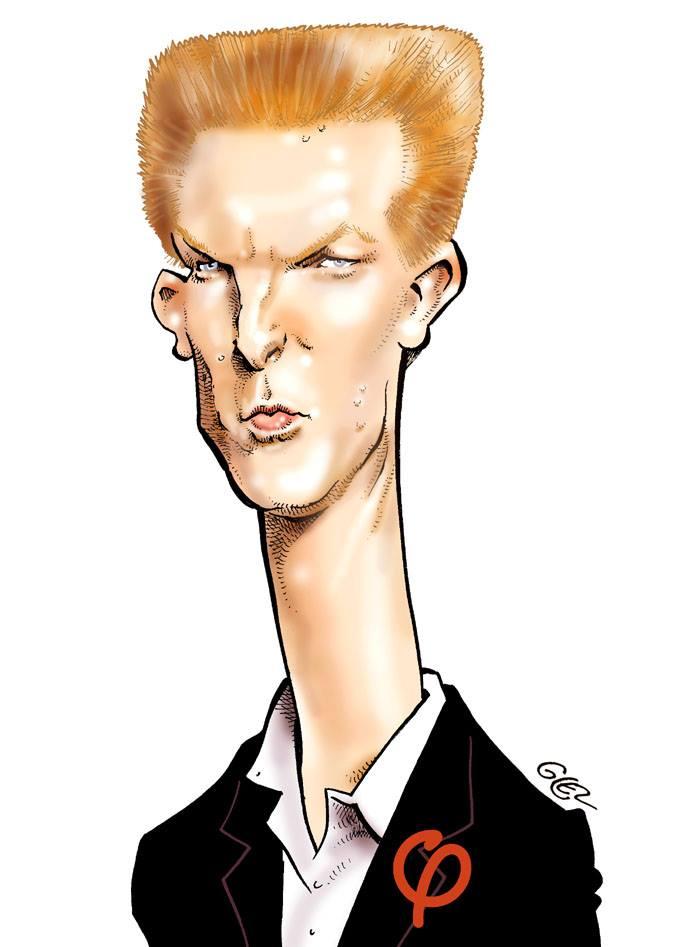 portrait humoristique d'Adrien Quatennens