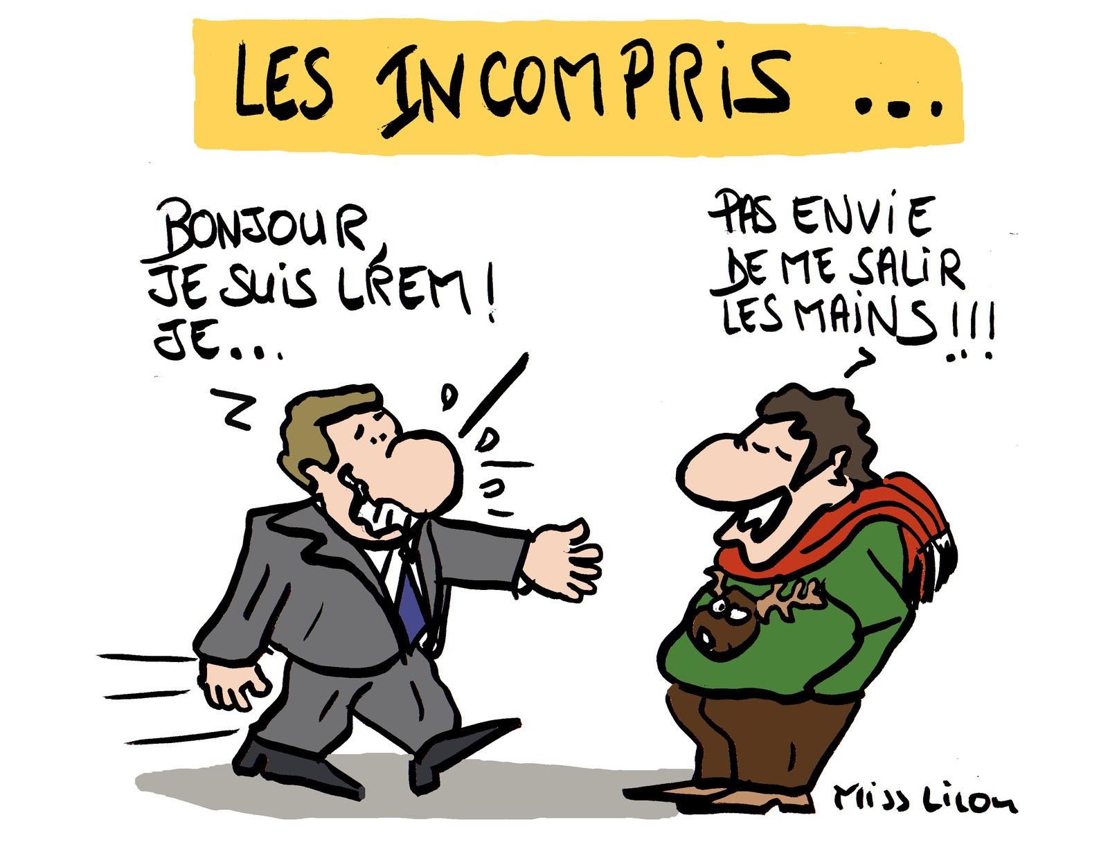 Municipales : énorme tricherie organisée par Macron-Castaner