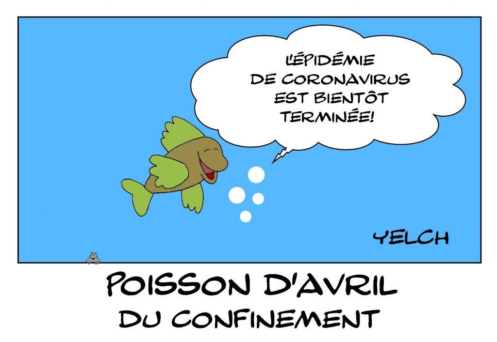 blague poissons – Page 3 – Blagues et Dessins