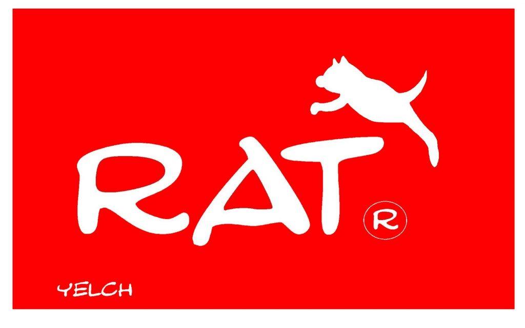 dessin de Yelch sur les marques d'équipements sportifs