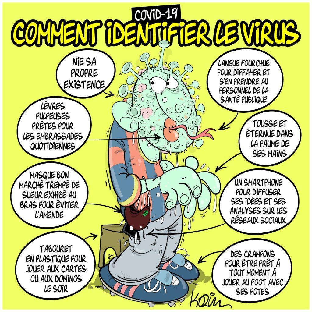 humour dessin actualité humoristique image drôle coronavirus virus