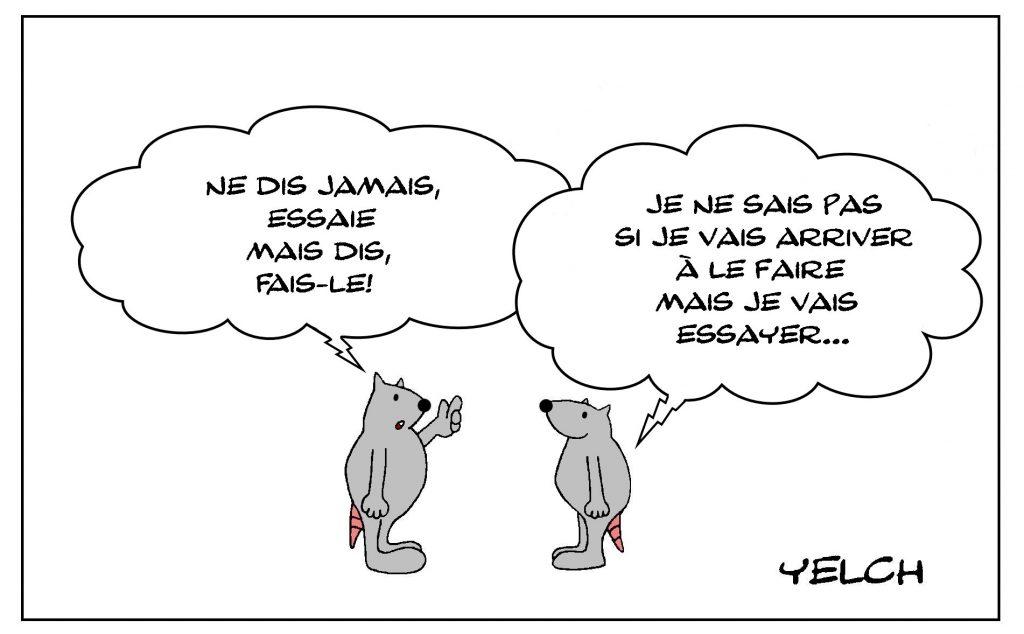 dessin humour philosophie action essai dessin humoristique