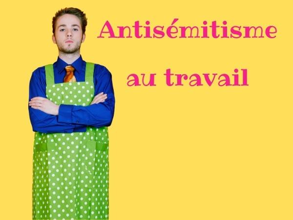 humour, blague sur les Juifs, blague sur l'antisémitisme, blague sur les exterminations, blague sur les tests, blague sur le travail, blague sur les coiffeurs