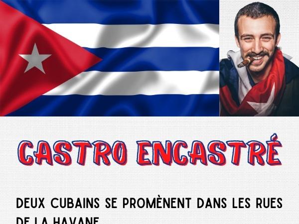 humour, blague sur Fidel Castro, blague sur Cuba, blague sur les remerciements, blague sur les dictateurs, blague sur La Havane, blague sur les cubains