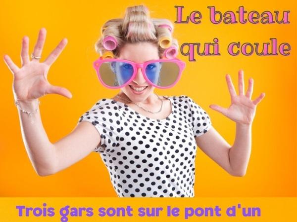 blague nationalité, blague français, blague américain, blague anglais, blague naufrage, blague femmes, blague enfants, blague sauvetage, blague sexe, blague préséance, blague galanterie