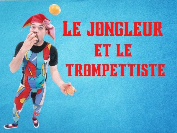 humour, blague sur les jongleurs, blague sur les trompettistes, blague sur les instituteurs, blague sur les fumeurs, blague sur les cirques, blague sur les fumistes