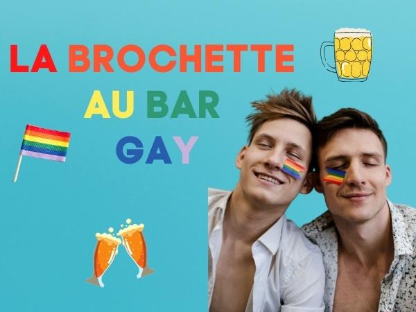 humour, blague sur les enculades, blague sur les homosexuels, blague sur les bars gays, blague sur la sexualité, blague sur le poker, blague sur les gagnants