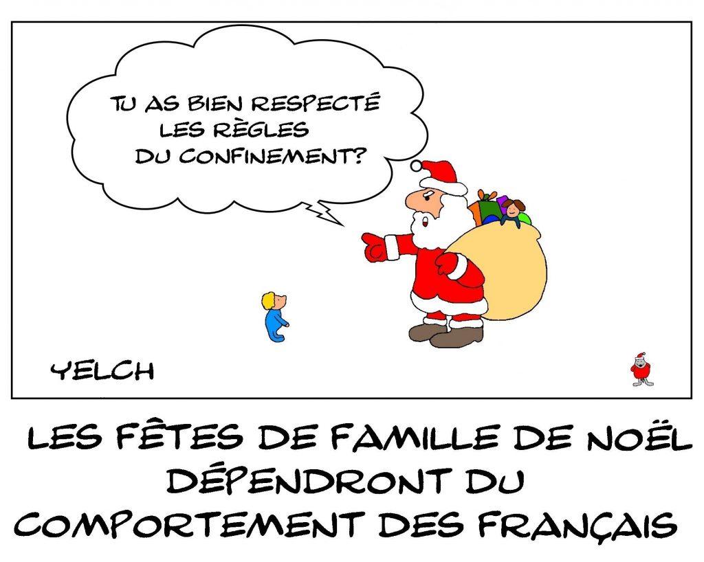 Les Fetes De Noel Au Merite Blagues Et Dessins