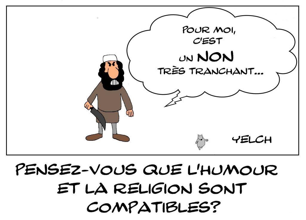 dessins humour humour religion image drôle intégrisme islamisme
