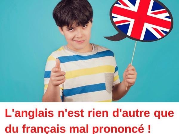 humour, blague sur les traductions, blague sur l'anglais, blague sur la langue anglaise, blague sur les cours d'anglais, blague sur l'anglais facile, blague sur la langue universelle
