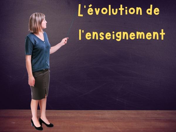 humour, blague sur les enseignements, blague sur l'évolution, blague sur l'Éducation Nationale, blague sur la formulation, blague sur les mathématiques, blague sur les paysans