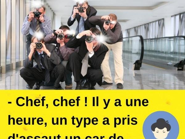 humour, blague sur les japonais, blague sur Notre-Dame de Paris, blague sur les otages, blague sur les photos, blague sur les suspects, blague sur les touristes