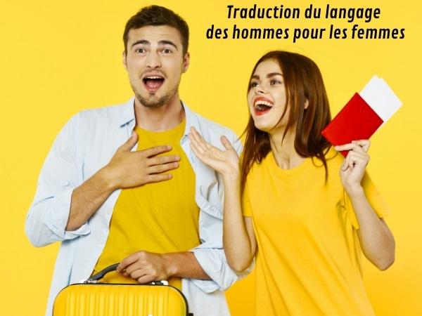 humour, blague sur les traductions, blague sur les hommes, blague sur les mecs, blague sur les garçons, blague sur le langage, blague sur le machisme