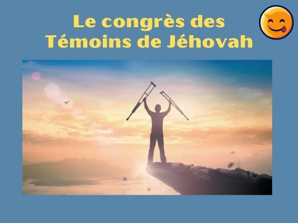 humour, blague témoins de Jéhovah, blague prêtre, blague béquilles, blague miracle, blague prière, blague bègue, blague guérison, blague arnaque, blague secte, humour sectaire