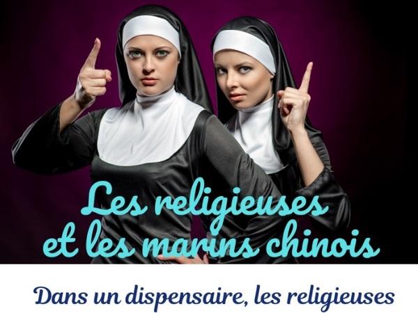 humour, blague sur les marins, blague sur les chinois, blague sur la taille du sexe, blague sur les religieuses, blague sur les médecins, blague sur les grivoiseries