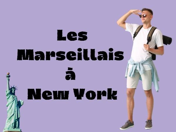 humour, blague sur les marseillais, blague sur New York, blague sur le gigantisme, blague sur what, blague sur l'Amérique, blague sur L'Estaque