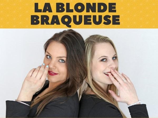 humour, blague sur les blondes, blague sur les casses, blague sur les banques, blague sur les braquages, blague sur les fellations, blague sur la garde