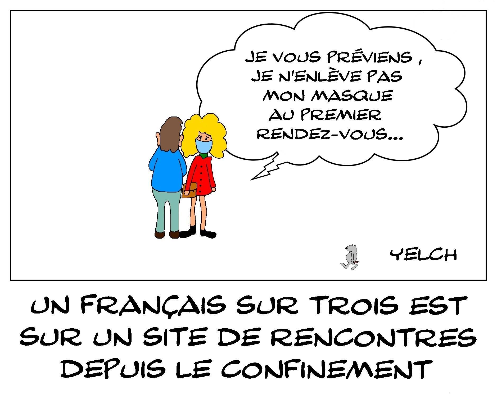 Very Bad Blagues Site De Rencontres