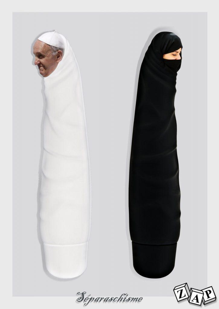 dessin presse humour islam religion image drôle catholiques catholicisme