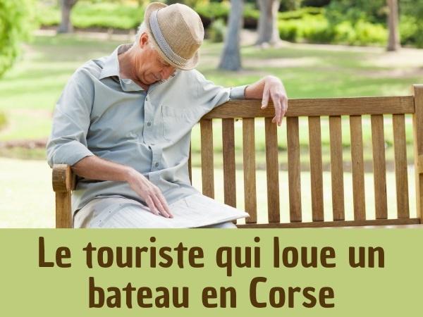 humour, blague noyade, blague natation, blague touriste, blague Corse, blague corses, blague sieste, blague au secours, blague bateau, humour Corse