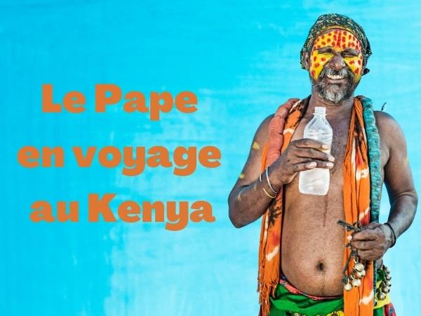 humour, blague Pape, blague Papamobile, blague Kenya, blague Afrique, blague glace, blague marchand de glace, blague brousse, blague indigènes, humour pontifical