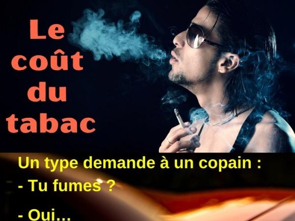 humour, prix, blague sur les prix, coût, blague sur les coûts, tarif, blague sur les tarifs, tabac, blague sur le tabac, cigarette, blague sur les cigarettes, Ferrari, blague sur les Ferrari, fumeur, blague sur les fumeurs, voiture, blague sur les voitures, dépense, blague sur les dépenses, dépense mensuelle, blague sur les dépenses mensuelles, paquet, blague sur les paquets, paquet de cigarettes, blague sur les paquets de cigarettes, prix du tabac, blague sur le prix du tabac, prix du paquet de cigarettes, blague sur le prix du paquet de cigarettes