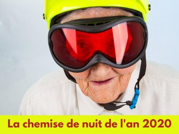 humour, grands-parents, blague grands-parents, pyjama, blague pyjama, nudité, blague nudité, chemise de nuit, blague chemise de nuit, rides, blague rides, repassage, blague repassage, vieux, blague vieux