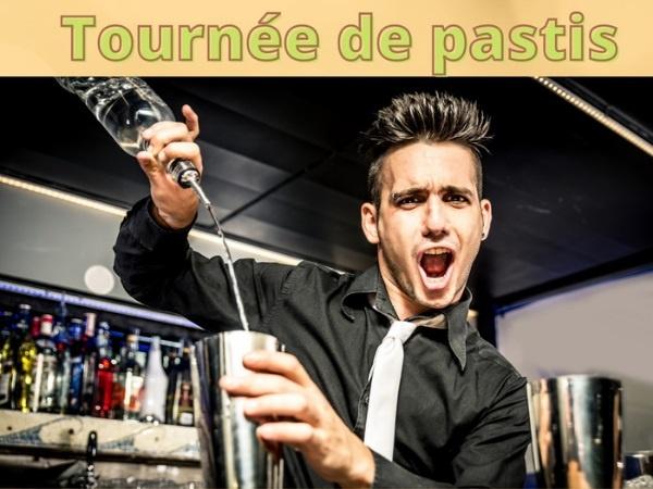 humour, blague sur l'alcool, blague sur les barmen, blague sur les tournées générales, blague sur les comptoirs, blague sur l'argent, blague sur la violence
