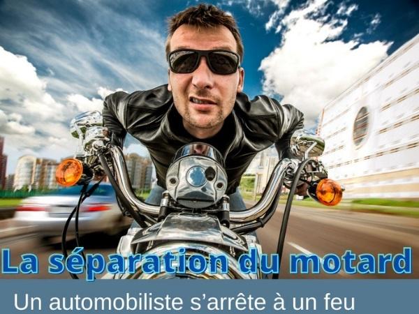 humour, blague sur les motos, blague sur les motards, blague sur les chutes, blague sur les feux rouges, blague sur les séparations, blague sur les side-cars