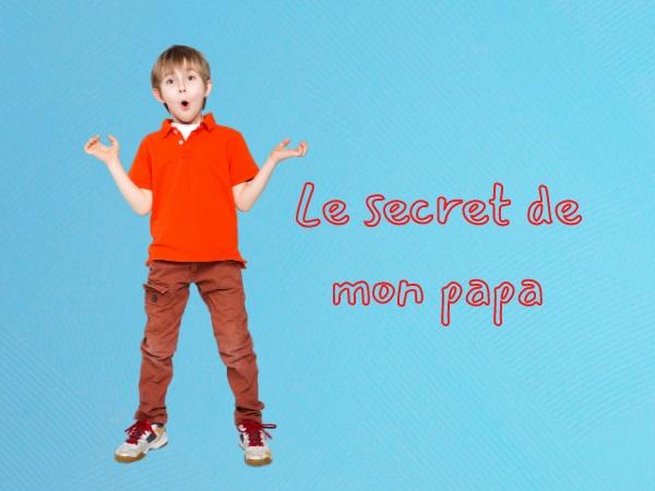humour, blague enfant, blague père, blague infidélité, blague cocue, blague lettre, blague secret, blague correction, blague courrier