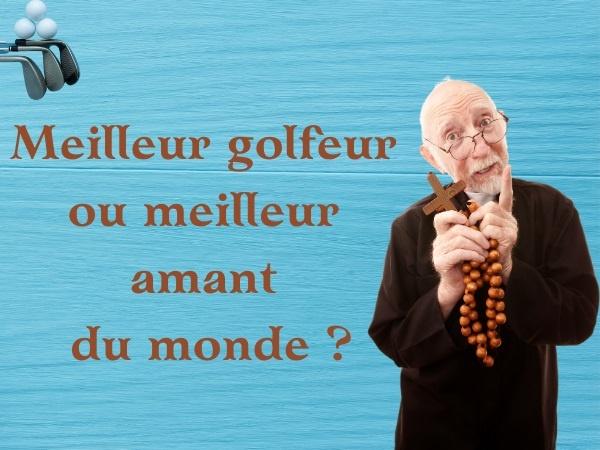 humour, blague sur les génies, blague sur les vœux, blague sur les golfeurs, blague sur la sexualité, blague sur les prêtres, blague sur les meilleurs