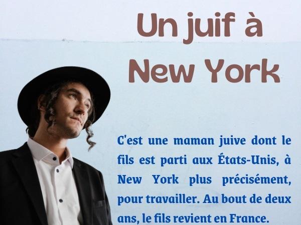 humour, blague sur les Juifs, blague sur New York, blague sur la circoncision, blague sur les religions, blague sur les mères juives, blague sur Wall Street