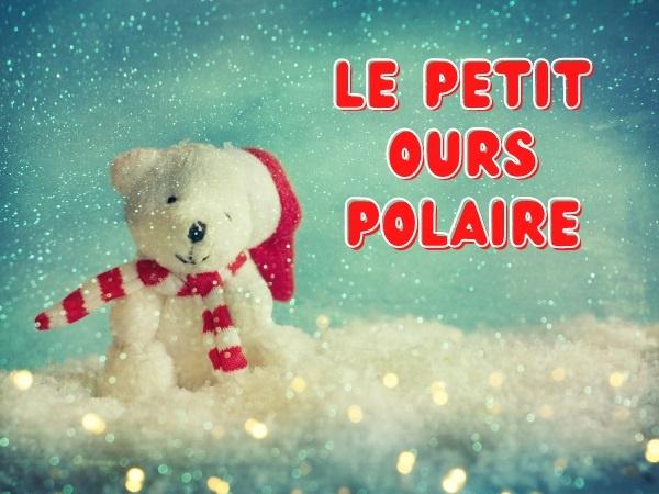 humour, blague sur les ours polaires, blague sur les ours, blague sur le froid, blague sur la génétique, blague sur les enfants, blague sur les parents