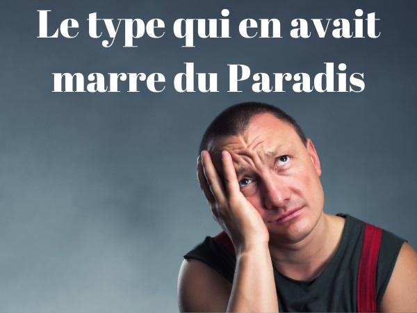humour, blague religion, blague enfer, blague paradis, blague Saint Pierre, blague tourisme, blague immigration, blague éternité