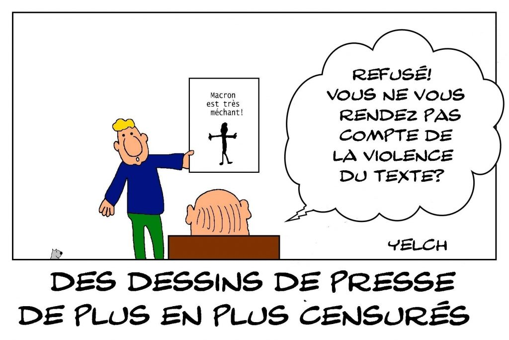 censurés !!! Des-dessins-de-presse-de-plus-en-plus-censures-1024x683