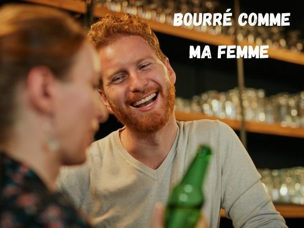 humour, blague alcooliques, blague alcool, blague bars, blague mariage, blague séduction, blague insultes