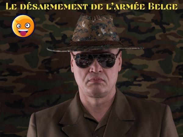 humour, blague Belges, blague Suisses, blague nationalités, blague armée, blague ministre, blague chars d'assaut