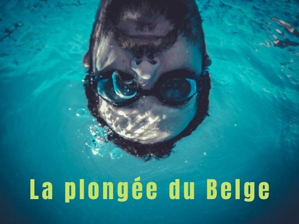 humour, blague sur les Belges, Belges, Belgique, nationalités, plongée, sport, danger, extincteurs, moniteurs