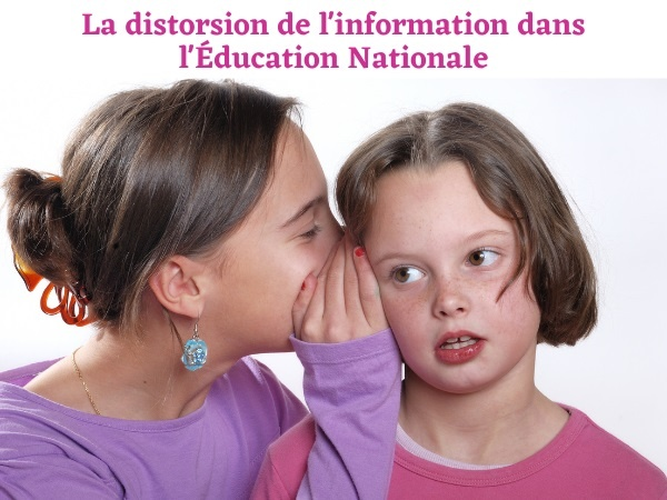 humour, blague Éducation Nationale, blague enseignement, blague proviseur, blague censeur, blague distorsion, blague surveillant, blague éclipse, blague parent d'élève, blague information, blague téléphone arabe