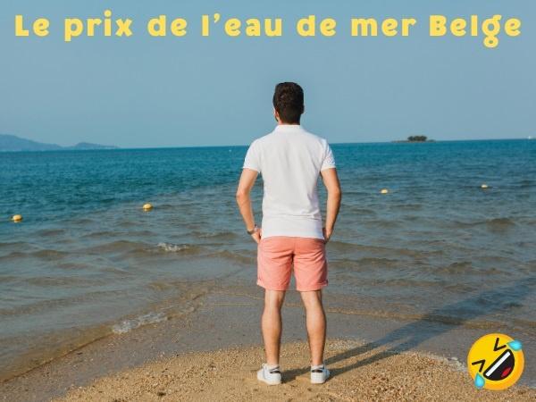 humour, blague Belges, blague nationalités, blague prix, blague arnaque, blague Mont Saint-Michel, blague eau de mer