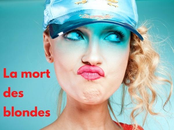 humour, blague blondes, blague mort, blague paradis, blague Saint-Pierre, blague religion, blague safari