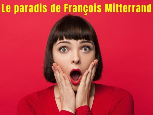 humour, blague François Mitterrand, blague Brigitte Bardot, blague Georges Marchais, blague Saint Pierre, blague morts, blague Paradis
