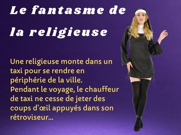 humour, blague taxis, blague religieuses, blague sœur, blague nonne, blague sexe, blague fellation