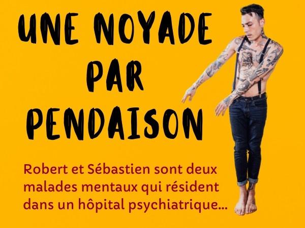 humour, blague fous, blague folie, blague hôpital psychiatrique, blague suicide, blague noyade, blague pendaison