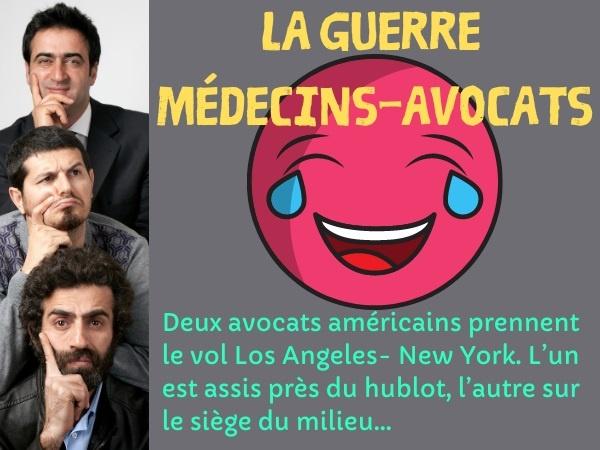 humour, blague avocats, blague chirurgiens, blague procès, blague ruine, blague avions, blague hôpital