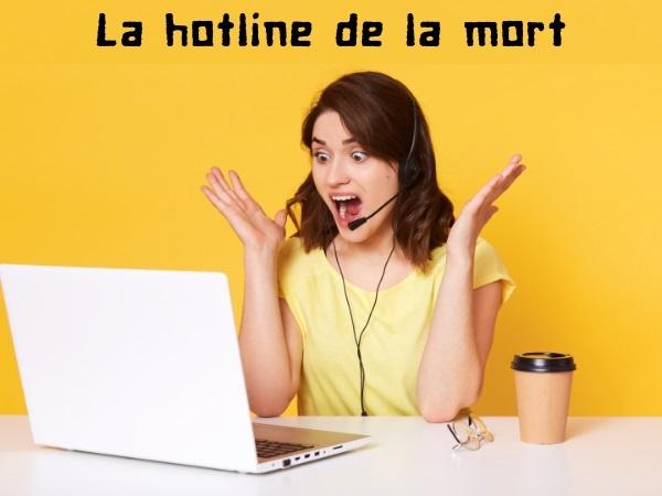 humour, blague WordPerfect, blague traitement de texte, blague hotline, blague support technique, blague informatique, blague ordinateur, blague décoration, blague origine, blague connerie, blague panne, blague panne de courant, humour informatique