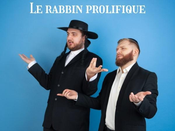 humour, blague juifs, blague rabbin, blague enfants, blague familles nombreuses, blague neige, blague pluie, blague Dieu, blague religion, blague capuches, blague préservatifs, humour contraceptif